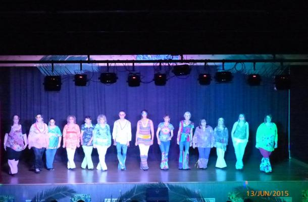 Spectacle EMD 2015