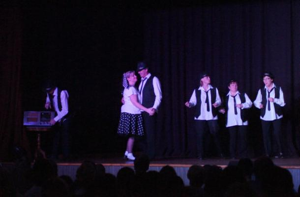 Spectacle EMD 2014